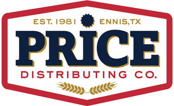 Price Distributing Logo